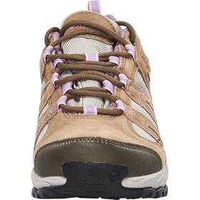 Hi-Tec Alto II Low WP Shoes Women light taupe/grey/horizone